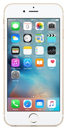Apple iPhone 6S 16G Gold