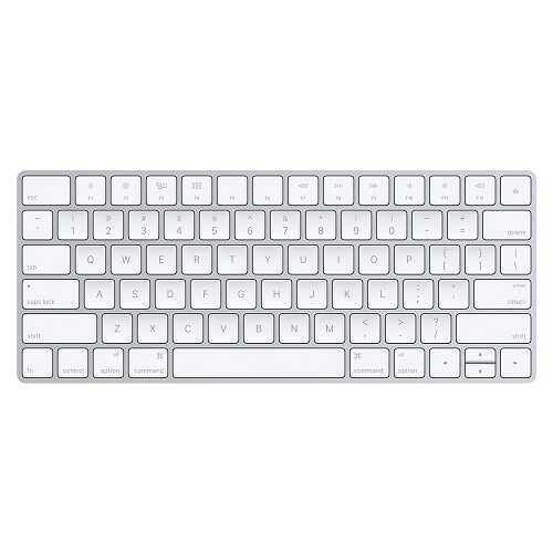 Apple Magic Keyboard (US English)