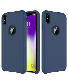 MyCase Feather iPhone XS MAX 6.5 - Blue