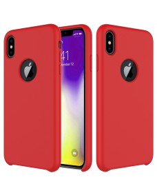 MyCase Feather iPhone XS 5.8 - Red