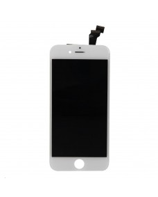 RPR: iPhone 6 LCD OA White Replacement Incl. Installation