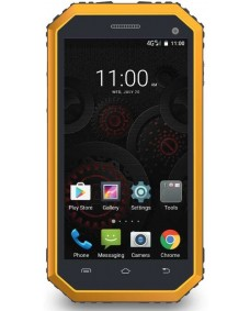 ASPERA R8 Yellow /Black IP68