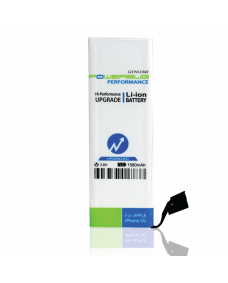 Apple iphone 5 Hi-Performance Battery