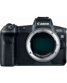 Canon EOS R Body (no adapter)