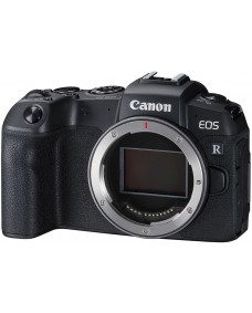 Canon EOS RP Body (no adapter)