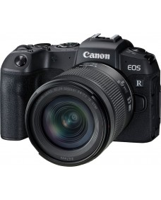 Canon EOS RP Kit (RF 24-105 IS STM) no adapter