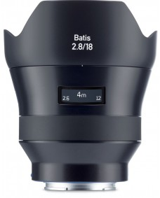 Carl Zeiss Batis 2.8/18 (E-Mount)