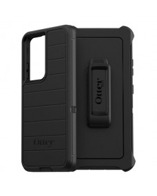 Otterbox Defender Pro Case suits Samsung Galaxy S21 Ultra 5G - Black