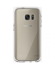 Evo Check Case for Samsung Galaxy S7 Clear