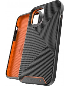 "Gear4 D30 Battersea Case suits iPhone 12 Pro Max 6.7"" - Shadow"