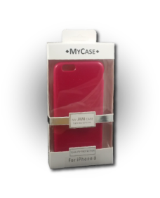 MyCase iPhone 6 JAMCASE Red