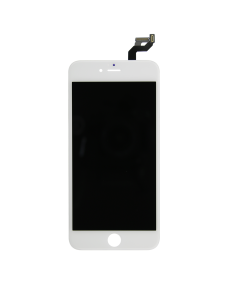 REPAIR: iPhone 6S Plus [White] LCD and Digitizer Assembly High Quality