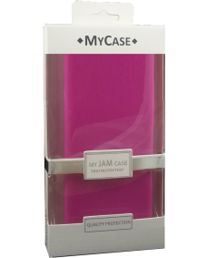 MyCase Jam iPhone 4S Hot Pink