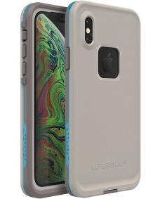 """LifeProof Fre Case For iPhone Xs (5.8"""") - Body Surf"""