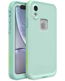 "Lifeproof Fre Case suits iPhone XR (6.1"") - Tiki"