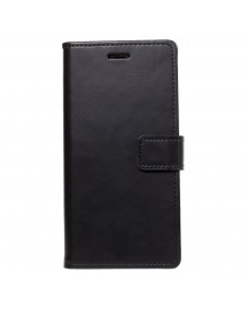 MyCase Leather Folder iPhone XR 6.1 - Black