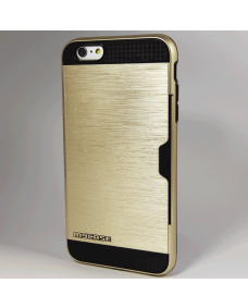 MyCase TuffCase iPhone 5/5s - Gold