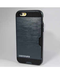 MyCase TuffCase iPhone 5/5s - Blue