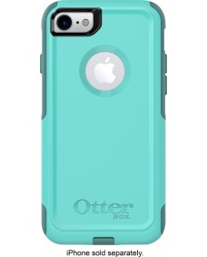 OTTERBOX COMMUTER CASE SUITS IPHONE 7/8 - OCEAN WAY