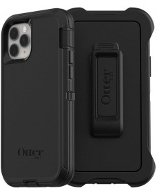 OtterBox Defender Case Suits iPhone 11 Pro - Black