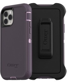 Otterbox Defender Case For iPhone 11 Pro - Purple Nebula