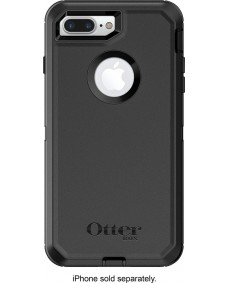 OTTERBOX DEFENDER CASE SUITS IPHONE 7 PLUS/8 PLUS - BLACK