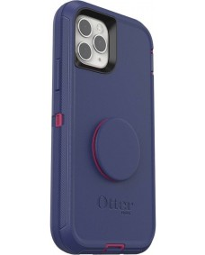 Otterbox Otter + Pop Defender Case For iPhone 11 Pro - Grape Jelly Purple