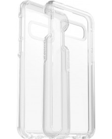 """OtterBox Symmetry Case For Samsung Galaxy S10e (5.8"""") - Clear"""
