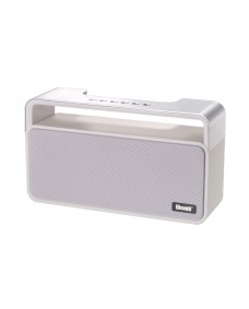 iBomb Party - Super Bass Bluetooth Speaker XL750 - White