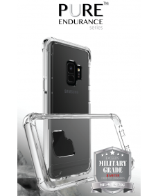 Pure Endurance Samsung Galaxy S9 white