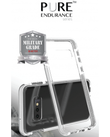Pure Endurance Samsung Galaxy S10 E white