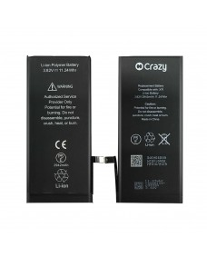 REPAIR: iPhone XR Replacement Battery with Adhesive Strips 2942mAh
