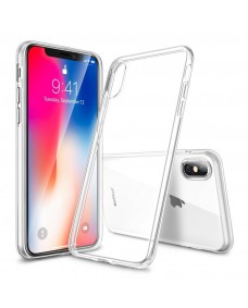 MyCase Naked Armor iPhone X / XS Clear