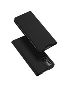 Dux Ducis Skin Pro Series Black Case Note 20 Ultra