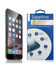Sapphire Tempered Glass Screen Protector - Nokia 3