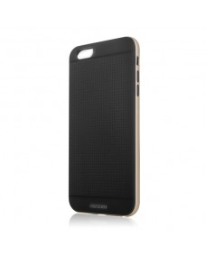 MyCase Sports iPhone 5/5S/SE - Gold