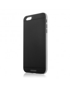 MyCase SportsCase for iPhone 5/5S/SE - Silver