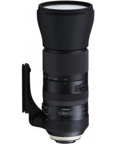 Tamron SP 150-600mm F5-6.3 Di VC USD G2 (Nikon)
