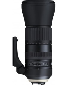 Tamron SP 150-600mm F5-6.3 Di VC USD G2 (Canon)