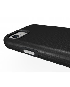 MyCase Tuff iPhone X / XS  Black