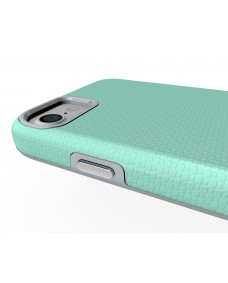 MyCase Tuff iPhone X / XS Tiffany Blue