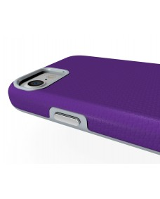 MyCase Tuff iPhone X / XS Purple