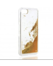 MyCase Falling Star Samsung S9+ Gold