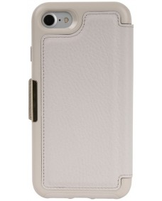 OTTERBOX STRADA CASE SUITS IPHONE 7/8 - SOFT OPAL