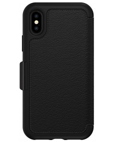 OtterBox Strada Case suits iPhone X - Shadow
