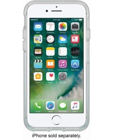 OTTERBOX SYMMETRY CLEAR CASE SUITS IPHONE 7/8 - ALOHA OMBRE