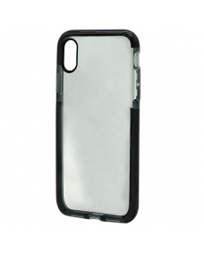 MyCase Pro Armor Plus D60GEL - iPhone X / XS black