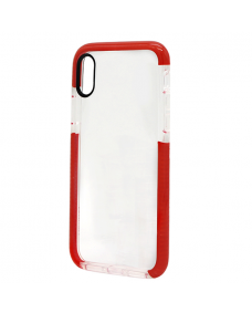 MyCase Pro Armor Plus D60GEL - iPhone X / XS Red