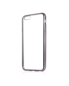 MyCase Chrome iPhone X / XS - Black