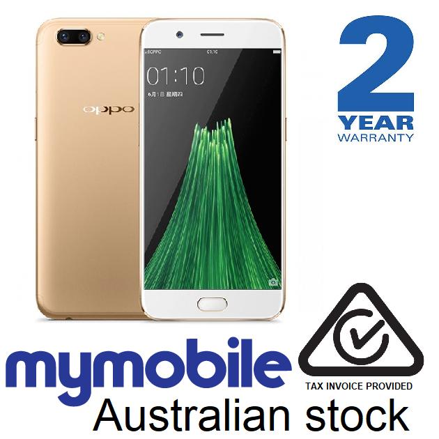 Oppo R11 Gold / unlocked / AU Stock